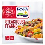 Steakhouse Pfanne